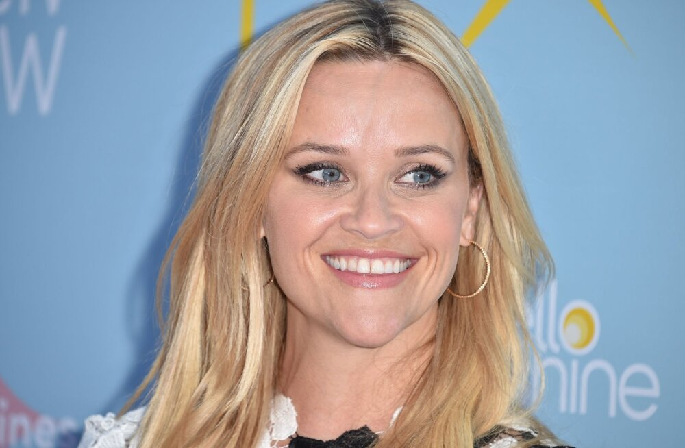 KLÕPS | Reese Witherspooni fännid on pahased, sest näitleja ei ole 10 aastaga grammigi muutunud