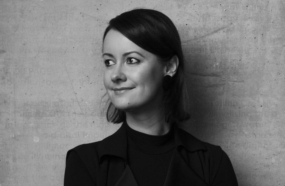 Tallinn Music Week korraldaja Helen Sildna: kriis nõuab innovatsiooni, koostööd ja vastutustunnet