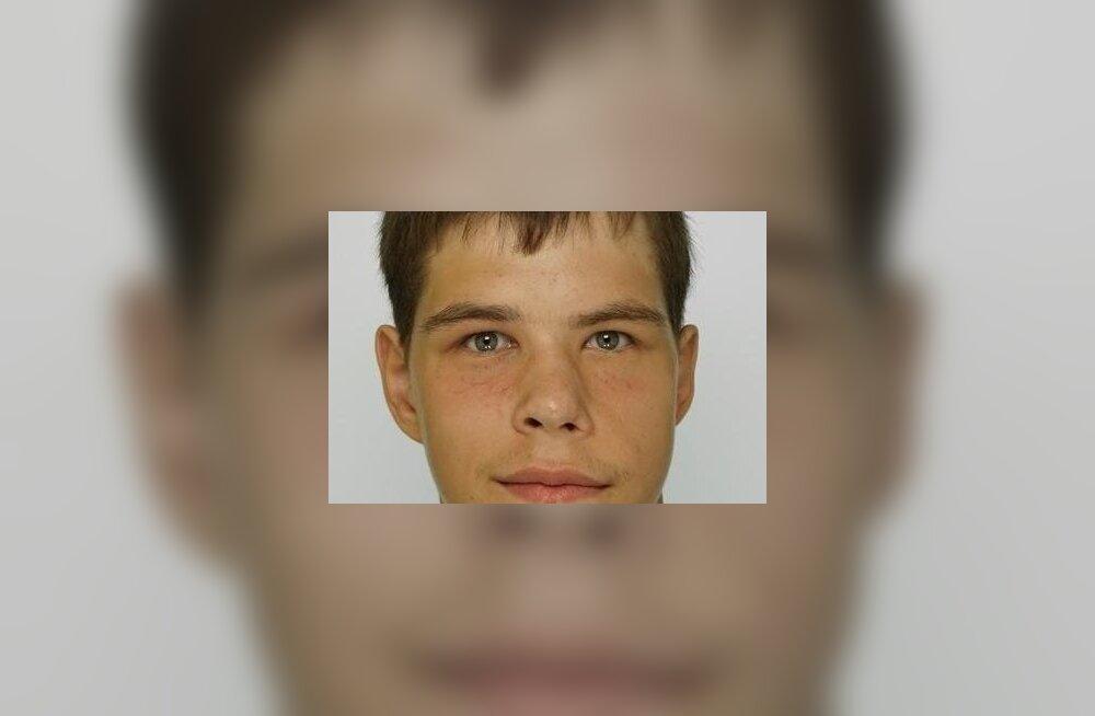 Не вернулся из школы. Полиция просит помощи в поисках 16-летнего парня
