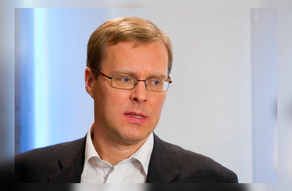 Ханнес Румм: отчего Южная Эстония разбогатела первой?
