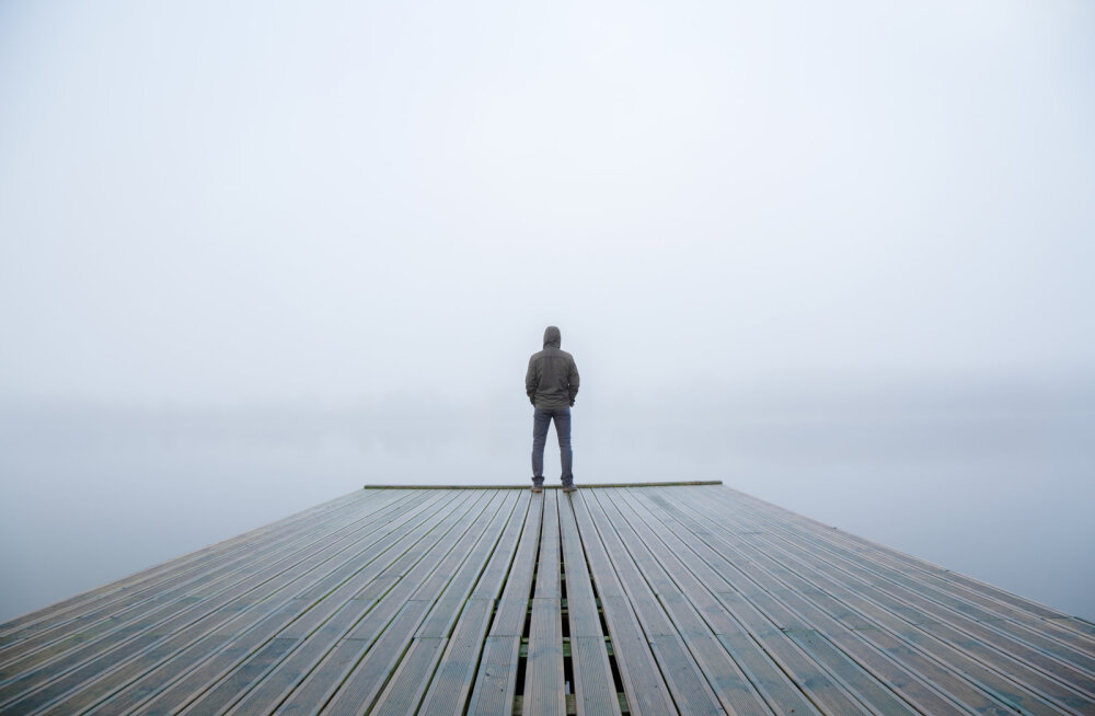SISUKAS VAHEAEG   Kuidas tulla toime üksildusega?