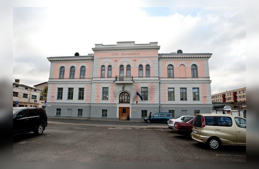Viru Maakohus