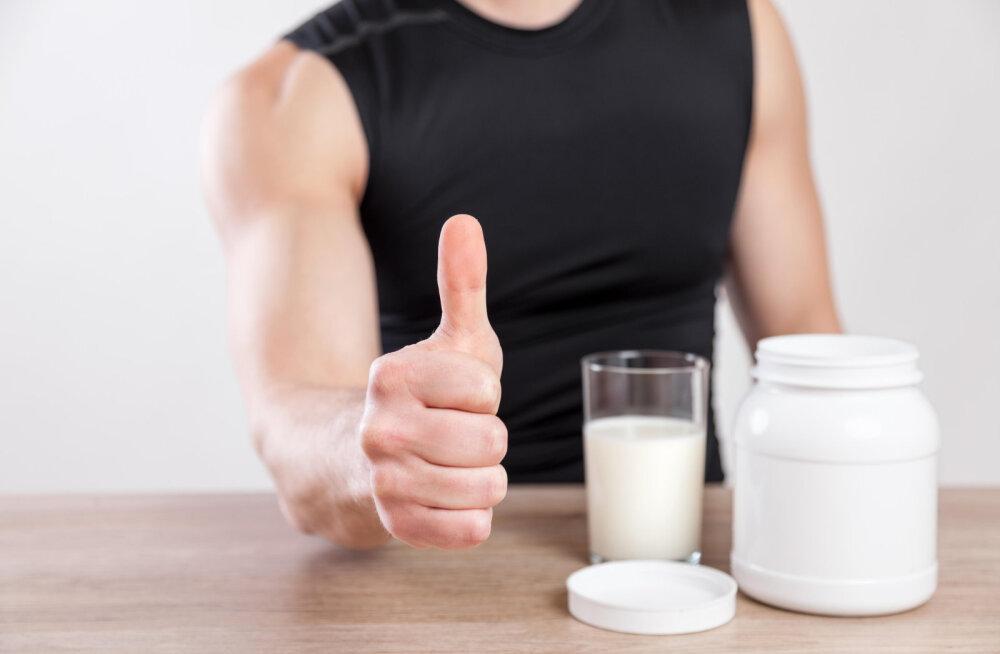 Toiduteadlased selgitavad: kas suurendatud valgusisaldusega toodete tarbimine kuulub tasakaalustatud toitumise juurde?