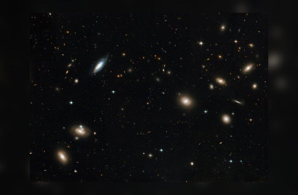 Galaktikaparv