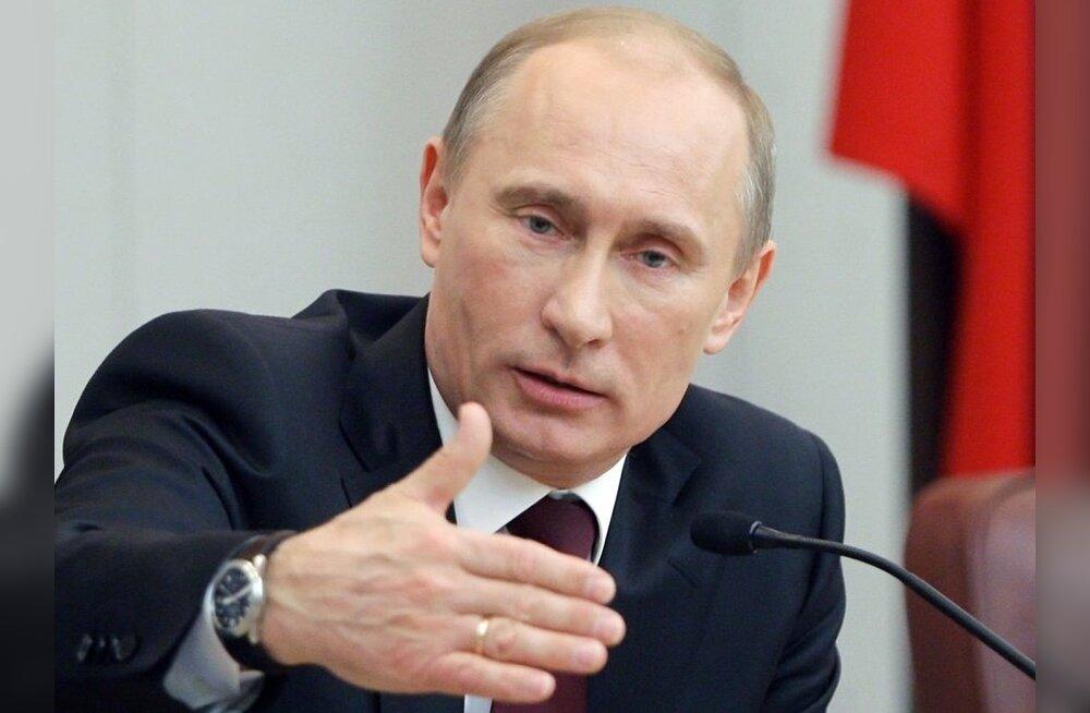 Breivik ihales Vene juhitavat demokraatiat, Našit ja Putinit