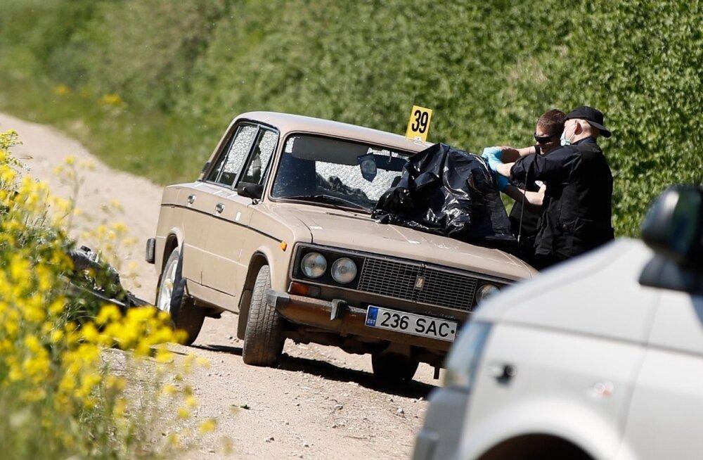 Beežis Šigulis viibinud ohvrid on Lihula Gümnaasiumi Siret Kesküla lähisugulased.