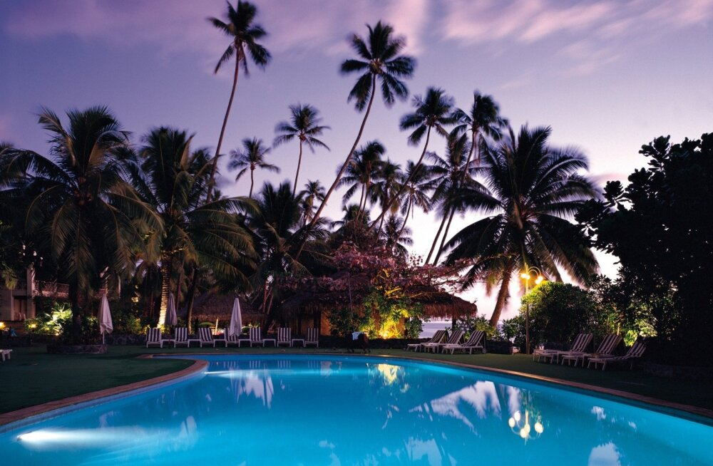 Hotellid üle maailma pakuvad müügiks vautšereid, mille väärtus on hiljem neid kasutades 50% suurem