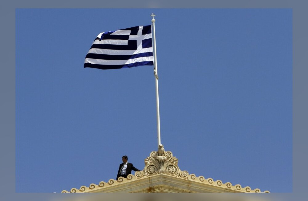 Minister: Kreeka rahvustelevisioon alustab taas tööd