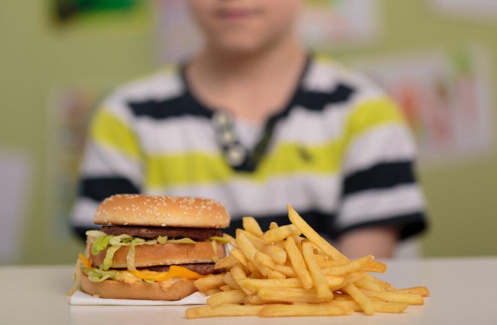 Peale kooli peaksid su lapsed alati hästi sööma ja on mõned põhitõed, millega lapsevanemad arvestada võiksid
