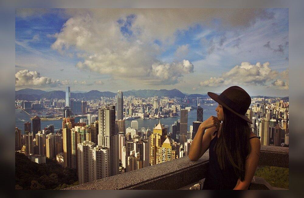 Названы самые популярные города мира у туристов