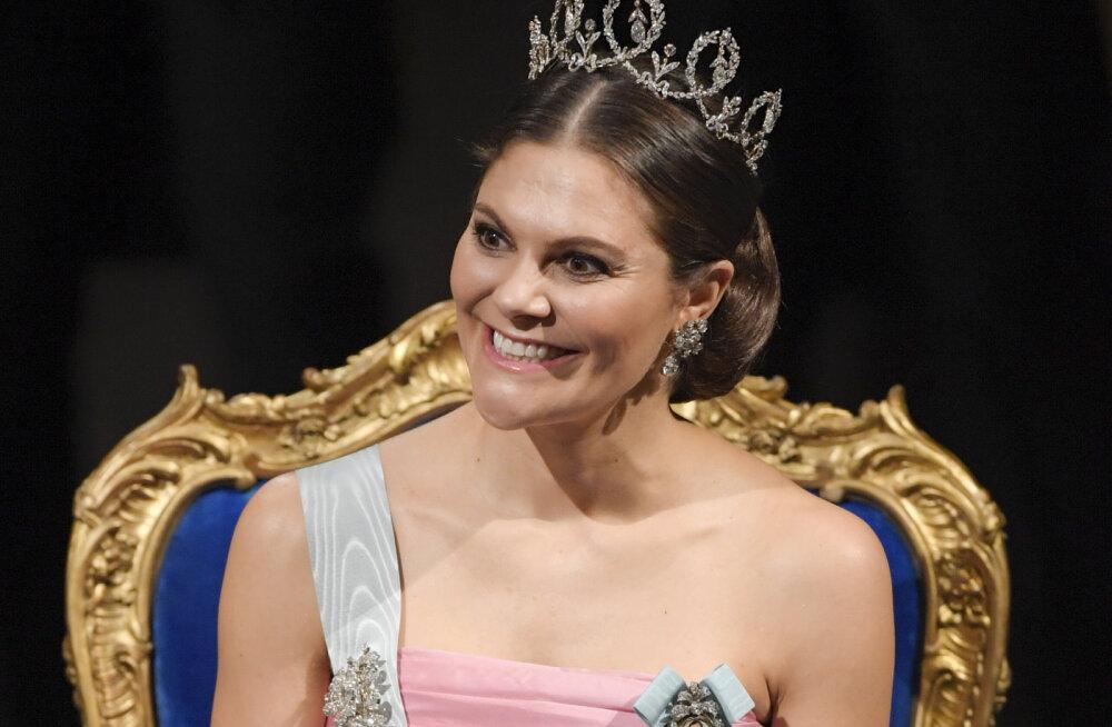 FOTOD   Stiilsed ja moekad naised! Rootsi printsessid pakuvad glamuuriga suurt konkurentsi Briti kuningaperele