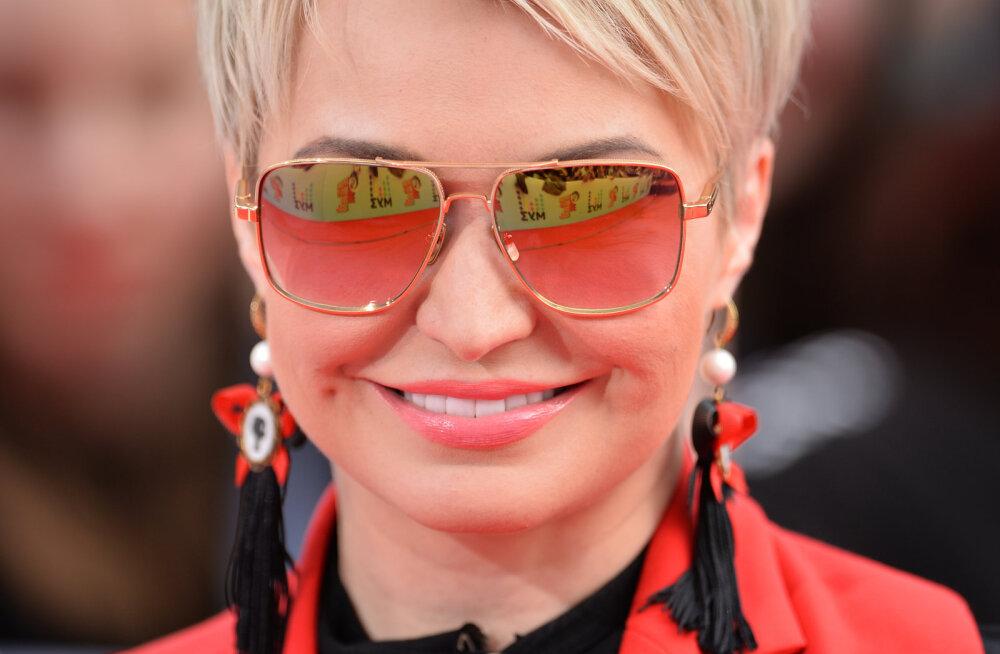 Катя Лель: инопланетяне следят за мной