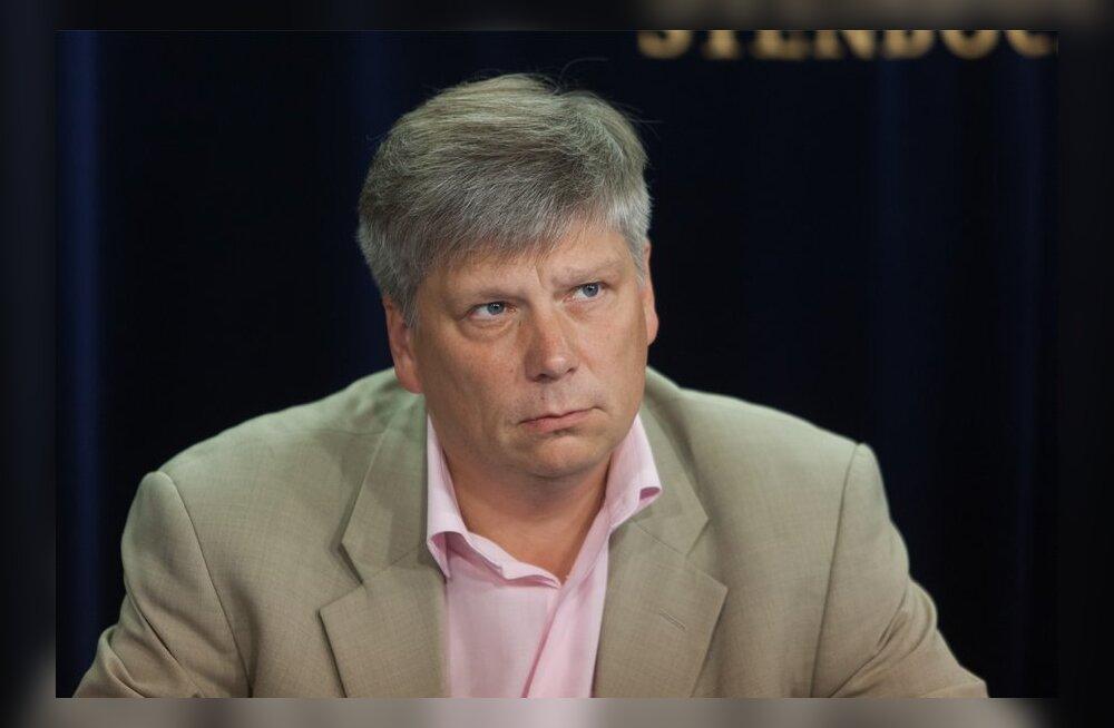 Regionaalminister Siim-Valmar Kiisler