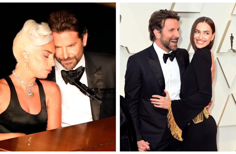 Staarid vihased: kas värskelt vallaline Lady Gaga läks Oscarite galal täiesti üle piiri?