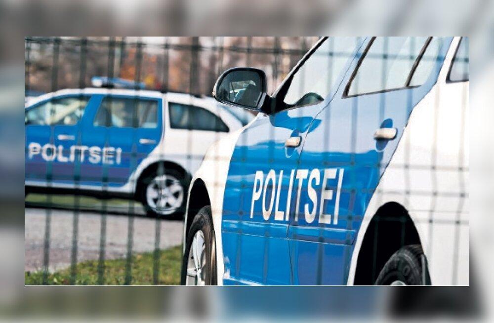 Politsei tunnistab vigu kriminaalasjade dokumenteerimisel