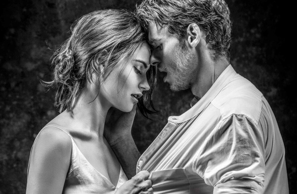 """Forum Cinemas kinodes näidatakse otseülekandena Kenneth Branaghi teatrilavastust """"Romeo ja Julia"""""""