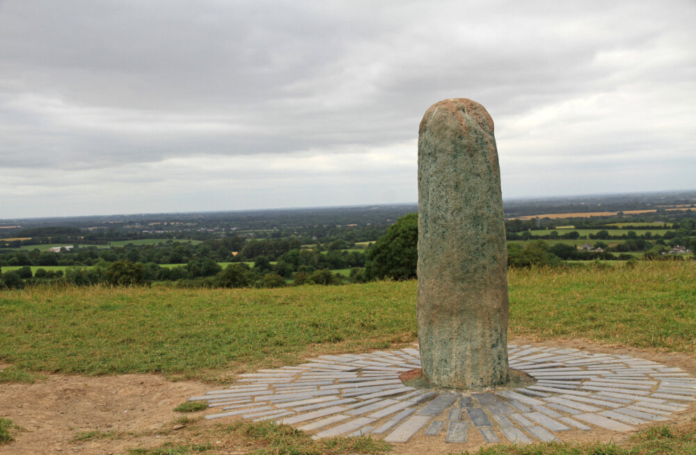 Каменная подушка Иакова: долгая история легендарного Камня судьбы