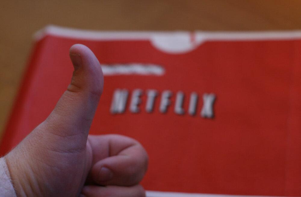 Jep, Netflix töötab nüüd ka Eestis – teeme lähemalt tutvust!
