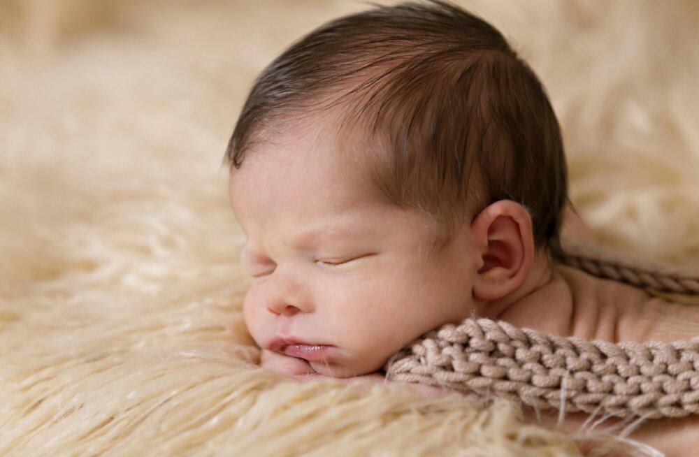 ÜLIPÕNEV! | Millised huvitavad geneetilised eripärad saab laps emalt ja millised isalt?