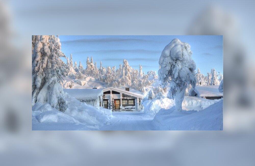 15 причин посетить Финляндию в 2017 году