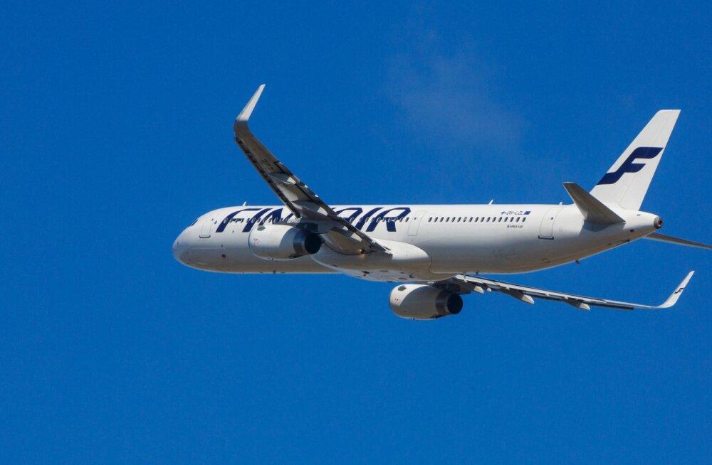 Finnair läks Eesti firmaga 600 euro pärast riigikohtuni välja ja… kaotas