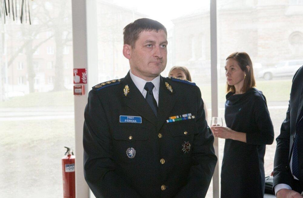 Департамент полиции и погранохраны наконец получит нового руководителя службы внутреннего контроля
