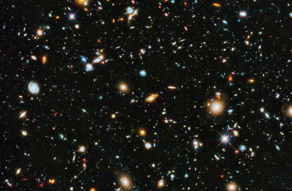 Universumi paisumine on nii segane teema, et selle mõistmiseks võime vajada uut füüsikat
