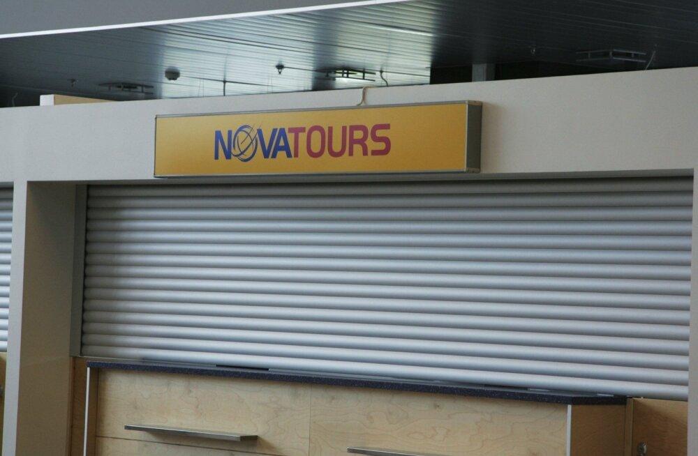 Без паники! Стало известно, как Novatours попала в черный список департамента