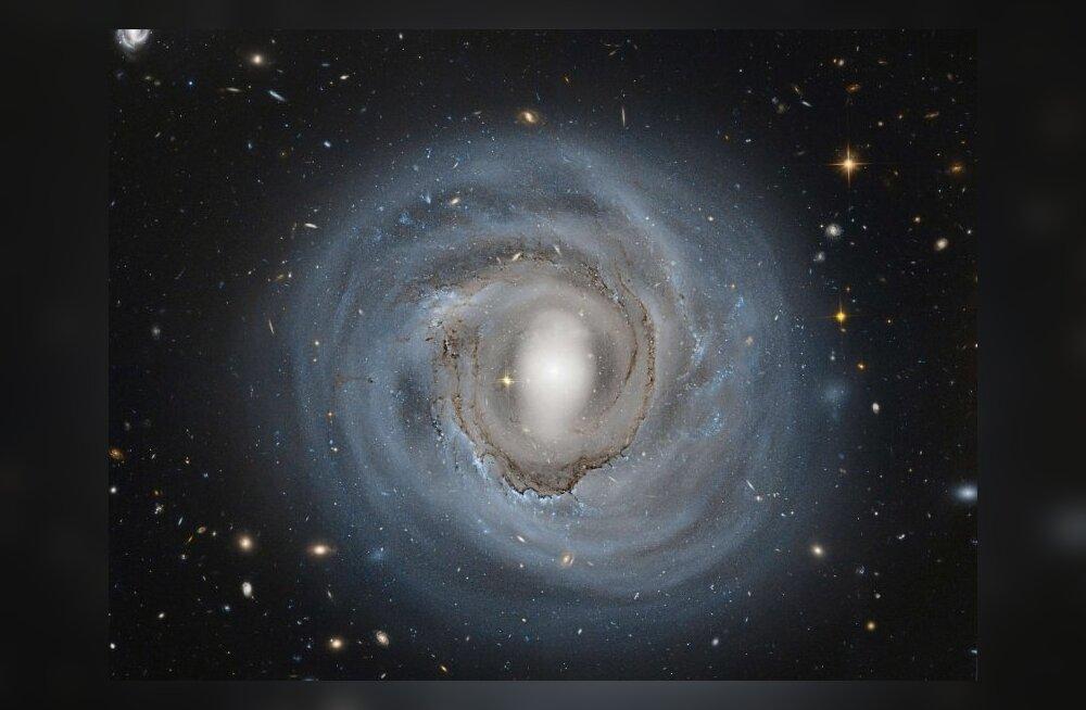 Meie universumi hävitav faasisiire võib saabuda ootamatult varsti
