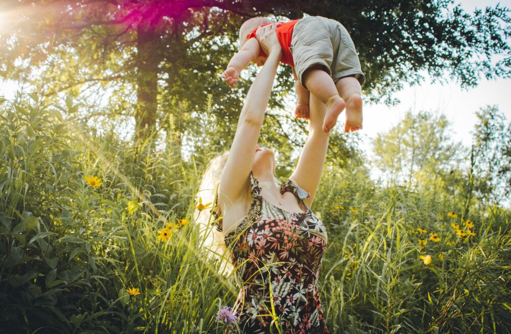 Just selles vanuses hakkavad naised sarnanema oma emale