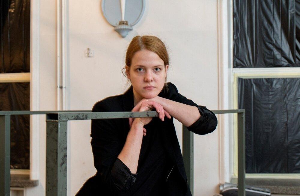 Rea Lest - näitleja