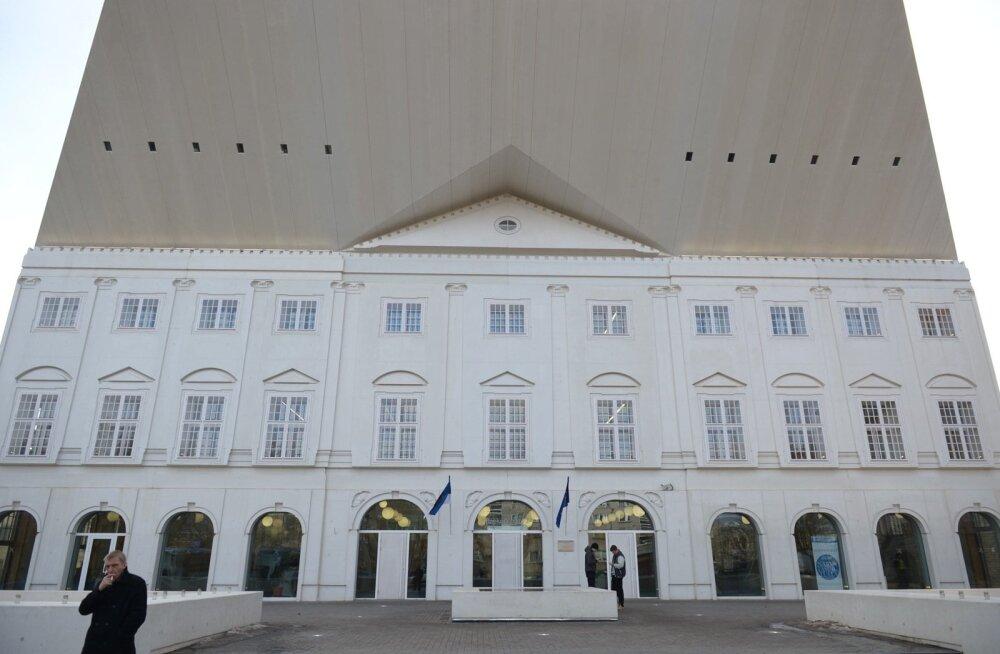 Неделя родного языка в Нарвском колледже ТУ откроет серию мероприятий, посвященных году эстонского языка