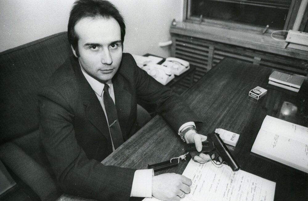 Igor Kristapovitš