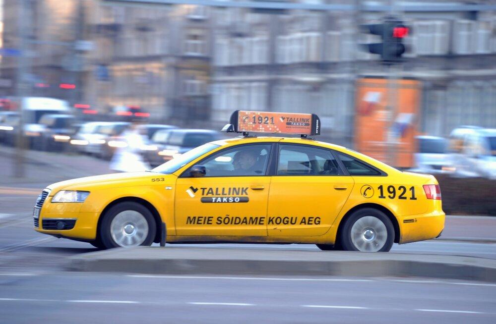 Tallink takso_2