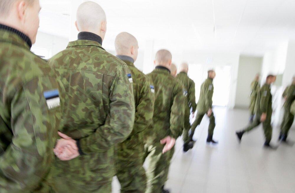 Отсев среди солдат срочной службы снизился за год почти в два раза