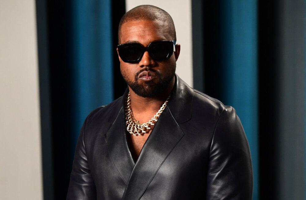 Kanye Westi endine ihukaitsja paljastab räppari kõige veidramad nõudmised: meil pidi 10 sammu vahet olema