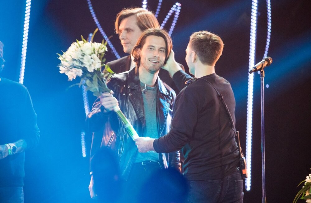 Kihlveokontor: Eesti pääseb Eurovisiooni poolfinaalist edasi finaali, kuid seal tormi ei põhjusta