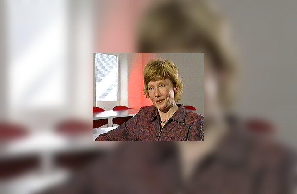 Marge Valdmann
