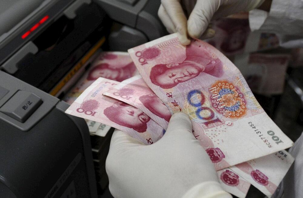 Китай начнет закупать в США газ и говядину