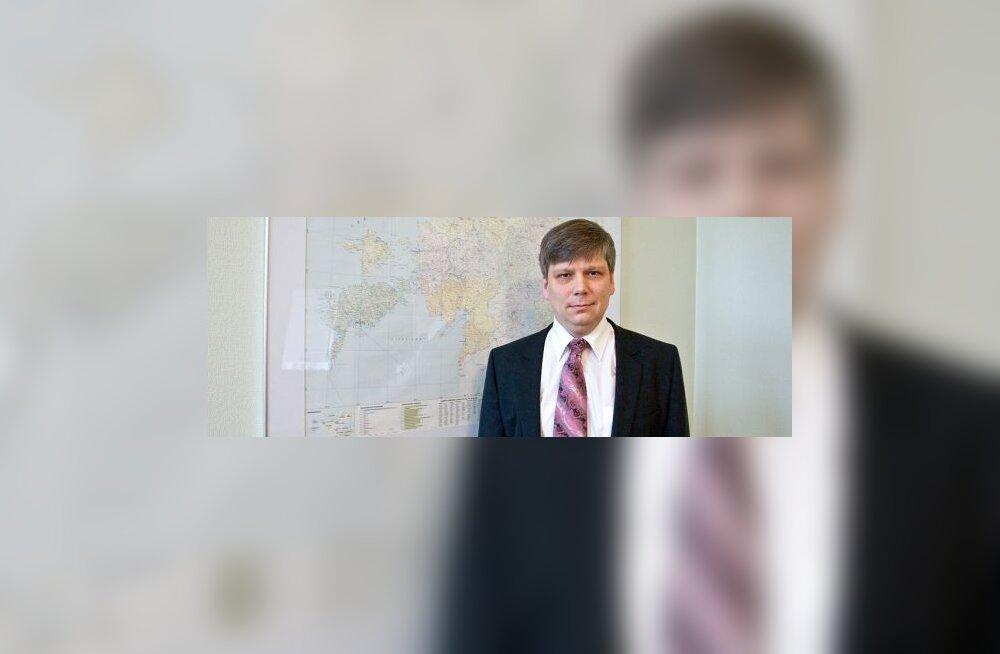 Vallavanem: Kiislerist saab linnastumisminister