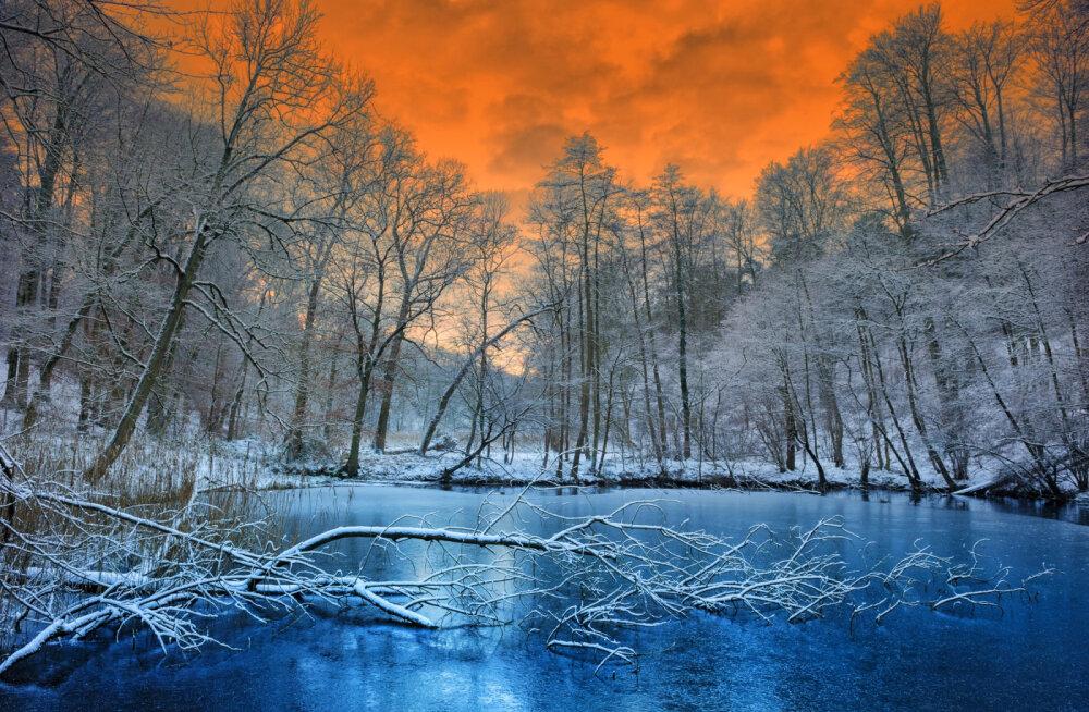 Nädala energiad 3.-9. detsembril: ees ootavad kaduneljapäev ja kuuloomine