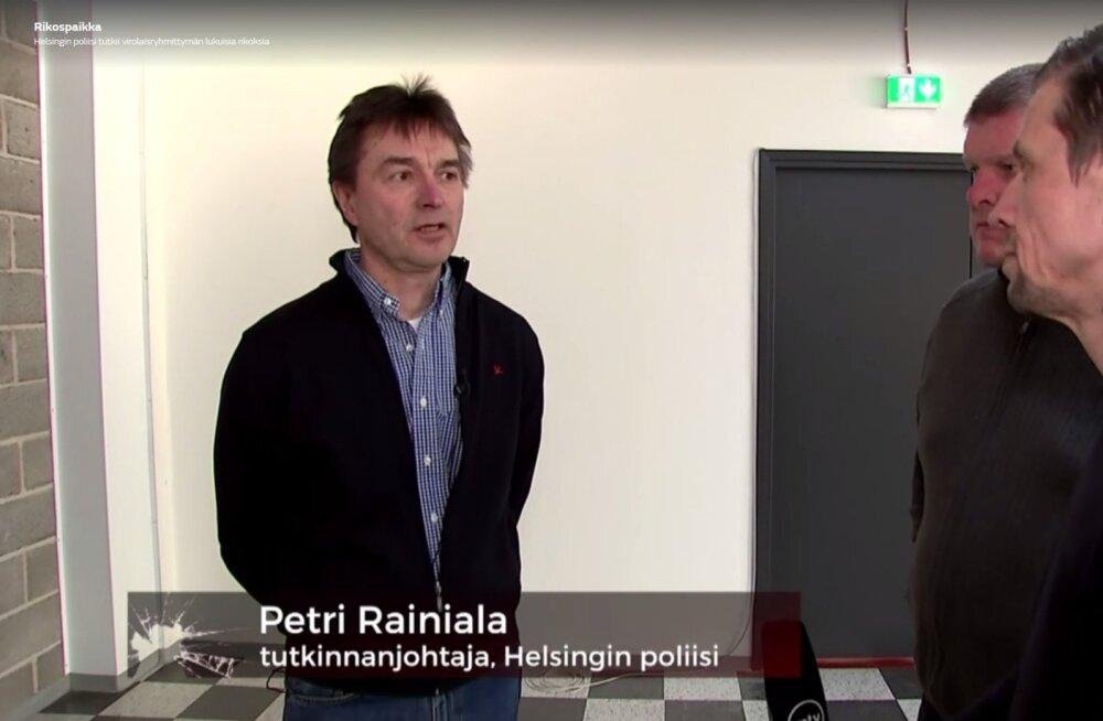 Helsingi politsei uurib eestlaste omavahelisi räigeid arveteklaarimisi: vägivald, vabaduse võtmised, väljapressimised, pettused