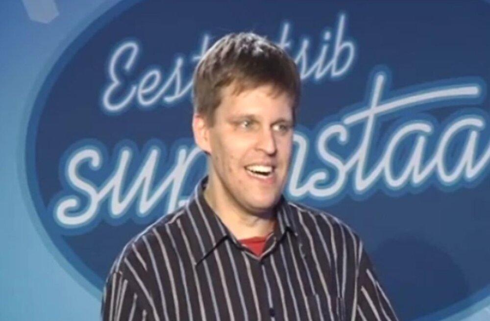kasatsoki-jüri, eesti otsib superstaari