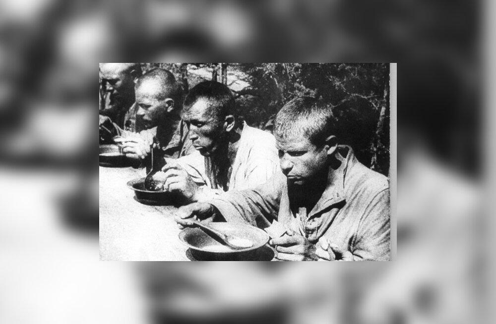 LÕIK RAAMATUST | Siberi pärapõrgus. Gulagi vangivalvuri päevik