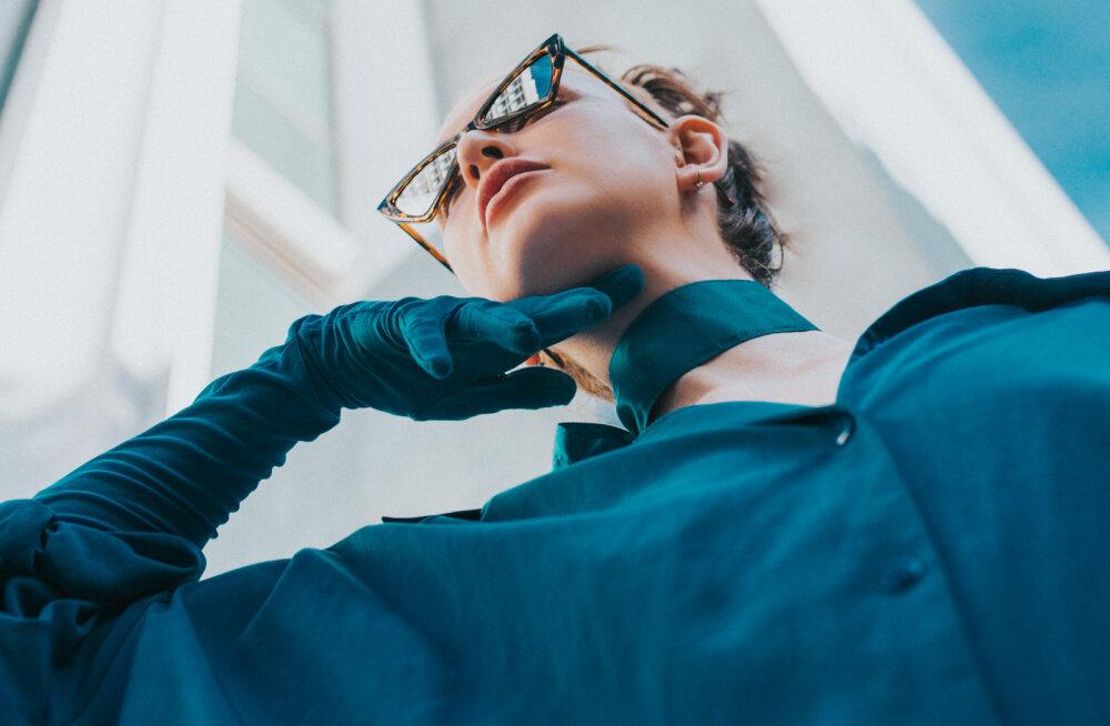 Яблоко, овал, прямоугольник — как правильно одеваться с таким типом фигуры? Объясняет стилист из Таллинна