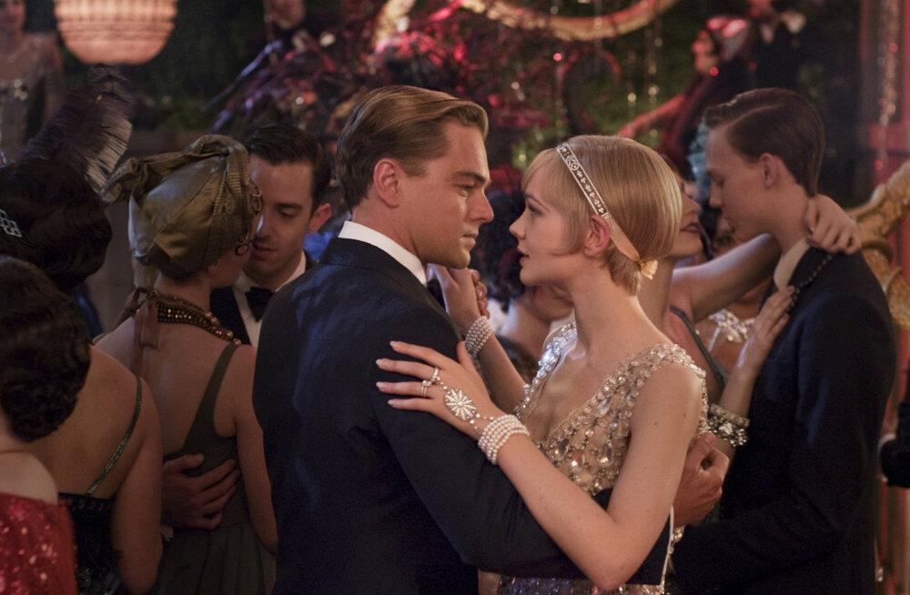 """10 fakti, mida sa tõenäoliselt Baz Luhrmanni filmi """"Suur Gatsby"""" kohta ei teadnud"""