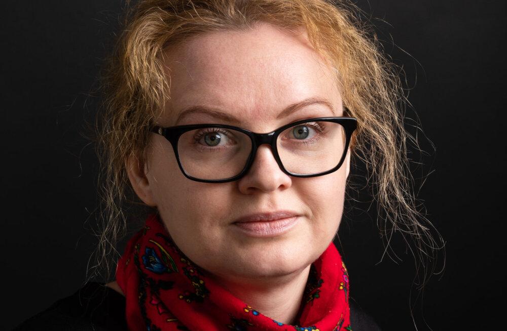 Triin Arva: ettevõtlik õpe toetab noorte loomulikku uudishimu ja aitab neil näha oma rolli tuleviku kujundajana