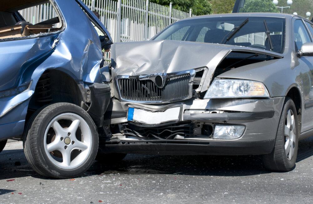 Kuraditosin kõige ohtlikumat autot, kas ka siinmail on neid nähtud?