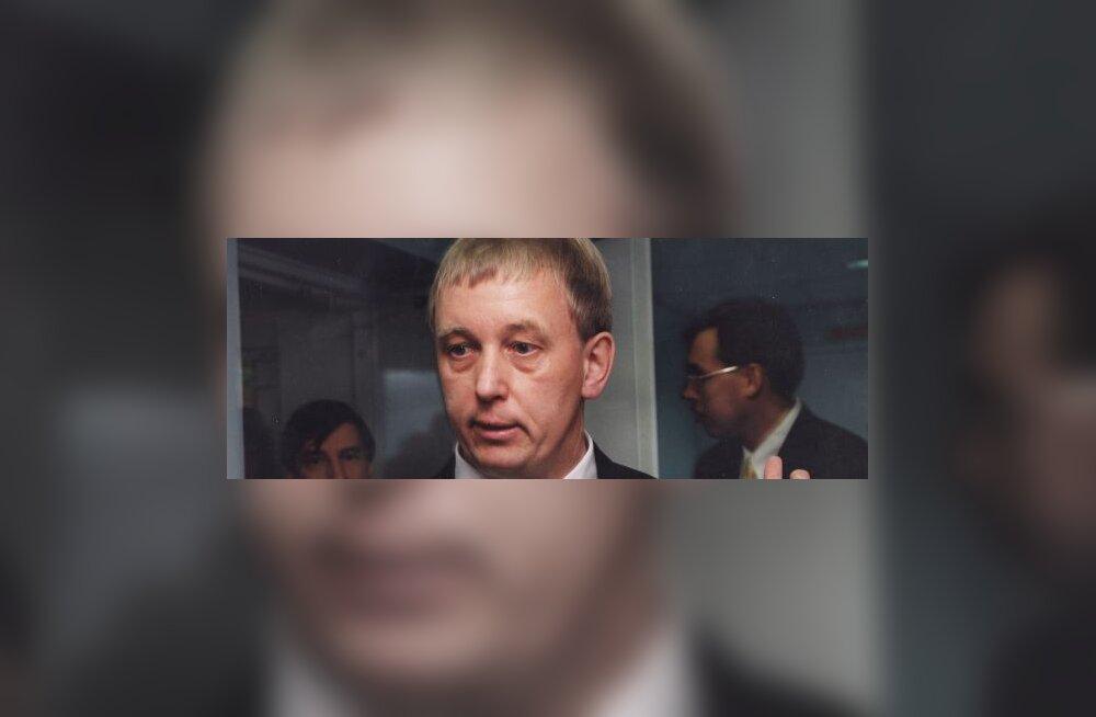 Eesti vabamüürlaste juht: odav tööjõud edu ei too