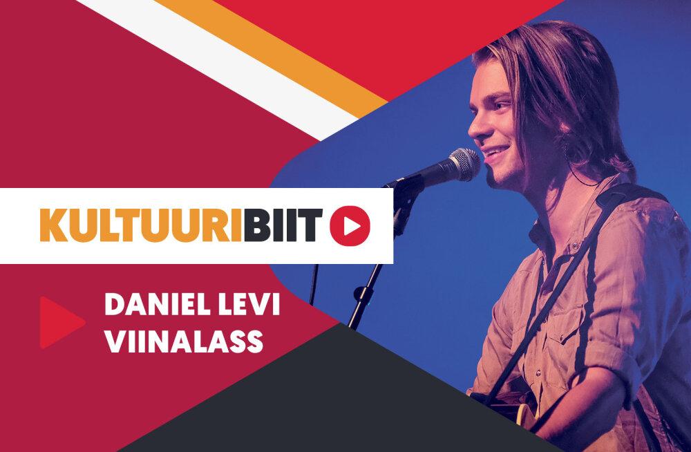 KULTUURIBIIT | Daniel Levi playlist